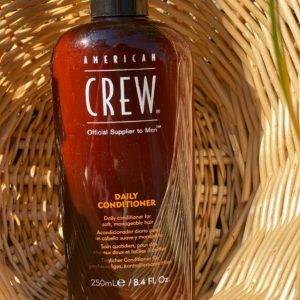 Daily conditioner soin cheveux American Crew