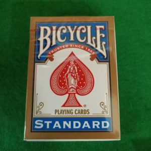Carte Bicycle Standard 54 cartes