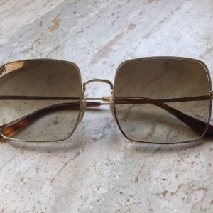 SOLAIRE RAY-BAN RB1971