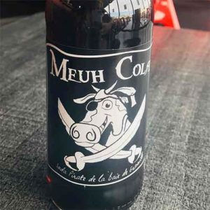 MEUH COLA 27,5 CL