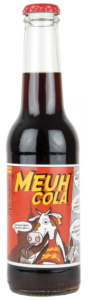 Meuh cola normand 75cl