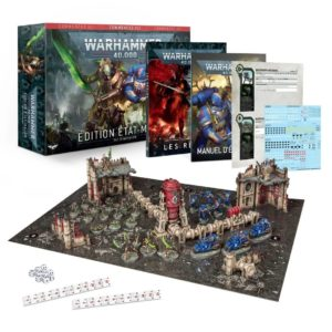 Warhammer 40,000 Édition État-major